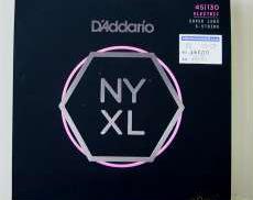 ※新品 ベース弦 D'ADDARIO