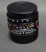 単焦点レンズ LEICA