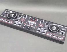 DJコントローラー|NUMARK