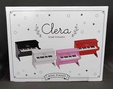 ミニピアノ CLERA