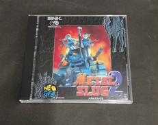 NEO・GEO CDソフト|SNK