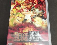 PSPソフト SNK