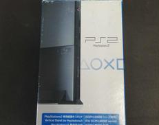 PS2専用縦置きスタンド|SONY