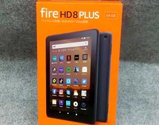 FIRE HD8 PLUS|AMAZON