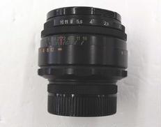 M42マウント用レンズ|HELIOS