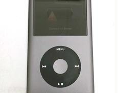 【ジャンク】iPod Classic|APPLE
