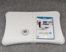 WIIFITU/WIIバランスボード|NINTENDO