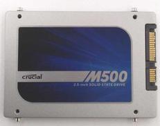 SSD120GB以下 CRUCIAL
