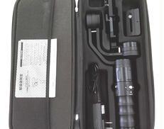 デジタル一眼対応 3軸電動カメラスタビライザーPro|THANKO