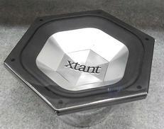 ウーファーユニット|XTANT