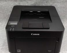 モノクロレーザープリンター|CANON