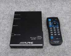 デジタルTVチューナー|ALPINE