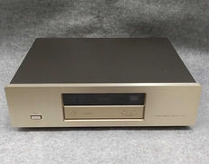 D/Aコンバーター(改造品)|ACCUPHASE