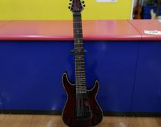 8弦ギター|SCHECTER