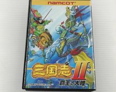ファミコンソフト|NAMCOT