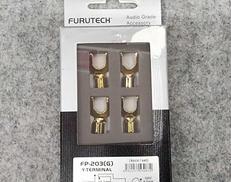 圧着式Yラグ端子|FURUTECH