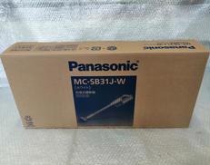 【未使用品】コードレススティック掃除機 PANASONIC