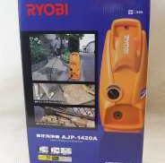 高圧洗浄機 RYOBI