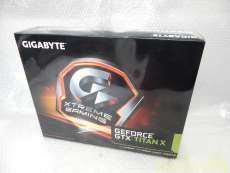 【ジャンク】グラフィックボード|GIGABYTE