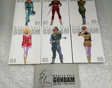 機動戦士ガンダム DVD-BOX1|サンライズ