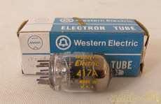 チューニングアクセサリー WESTERN ELECTRIC
