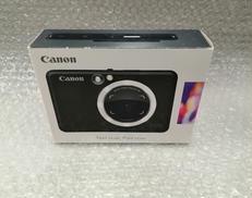 【未使用品】インスタントカメラプリンター|CANON