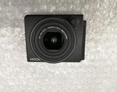 GXR用カメラユニット|RICOH