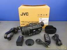 業務用4Kメモリーカードカメラレコーダー|VICTOR