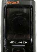 メモリビデオカメラ|ELMO