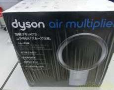 リビング扇風機|ダイソン