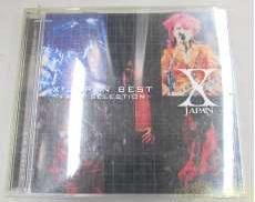 X JAPAN BEST FAN'S SELECTION|ポリドール