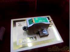 MCカートリッジ HIGH PHONIC