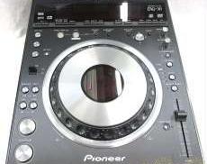 CDJプレーヤー PIONEER/CARROZZERIA