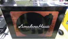 ターンテーブル AMANDA