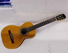 クラシックギター LA PATRIE