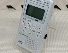 デジタルレコーダー JVC