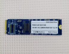 M.2 SSD|PHISON