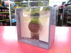 Androidスマートウォッチ|SKAGEN