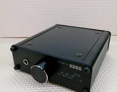 USB-DAC|KORG