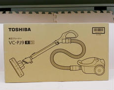 掃除機|TOSHIBA