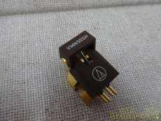 VMカートリッジ AUDIO-TECHNICA