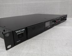 オーディオレコーダー|TASCAM
