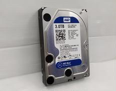 PC3.5インチ内蔵HDD|WESTERN DIGITAL