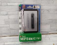 カセットテープMP3変換プレーヤー EIYAAA