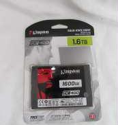 SSD1.6TB|KINGSTON