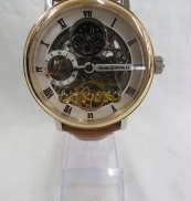 自動巻き腕時計 DANIEL&DOUGLAS