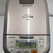 5.5合ガス|HITACHI