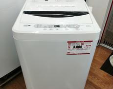 6KG全自動洗濯機 HERB RELAX