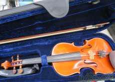 4/4サイズ ヴァイオリン|FIUME BIANCA