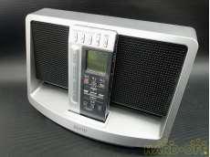ドック搭載ラジオ|SANYO